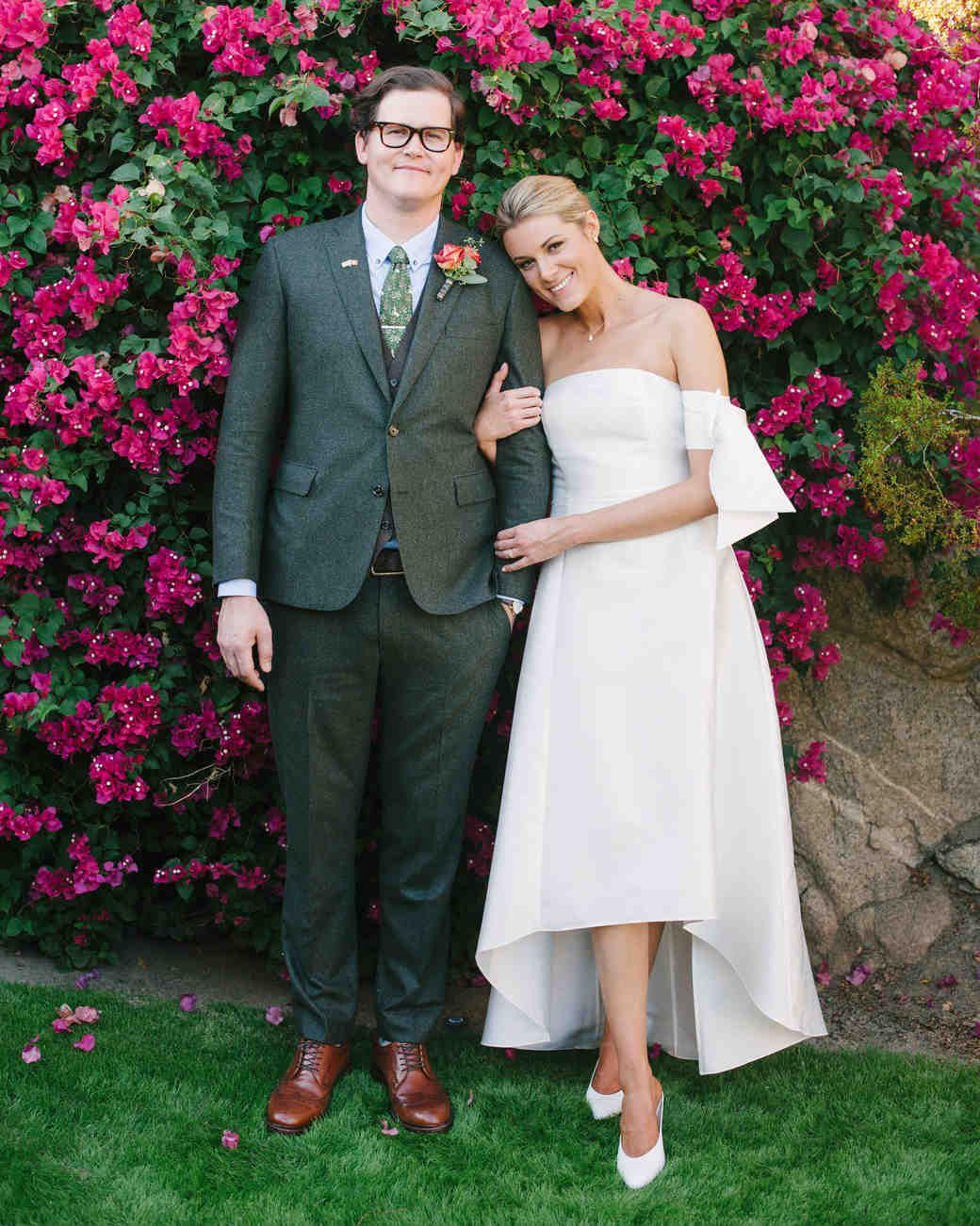 A Spanish-Inspired Wedding in Palm Springs | Pinterest | Martha ...