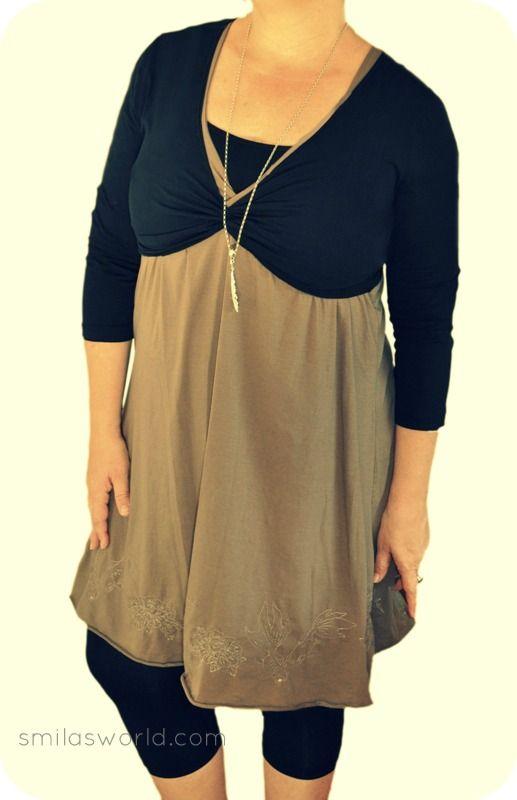 Ebook: Mila, Download Schnittmuster   Nähen   Pinterest   Kleidung ...