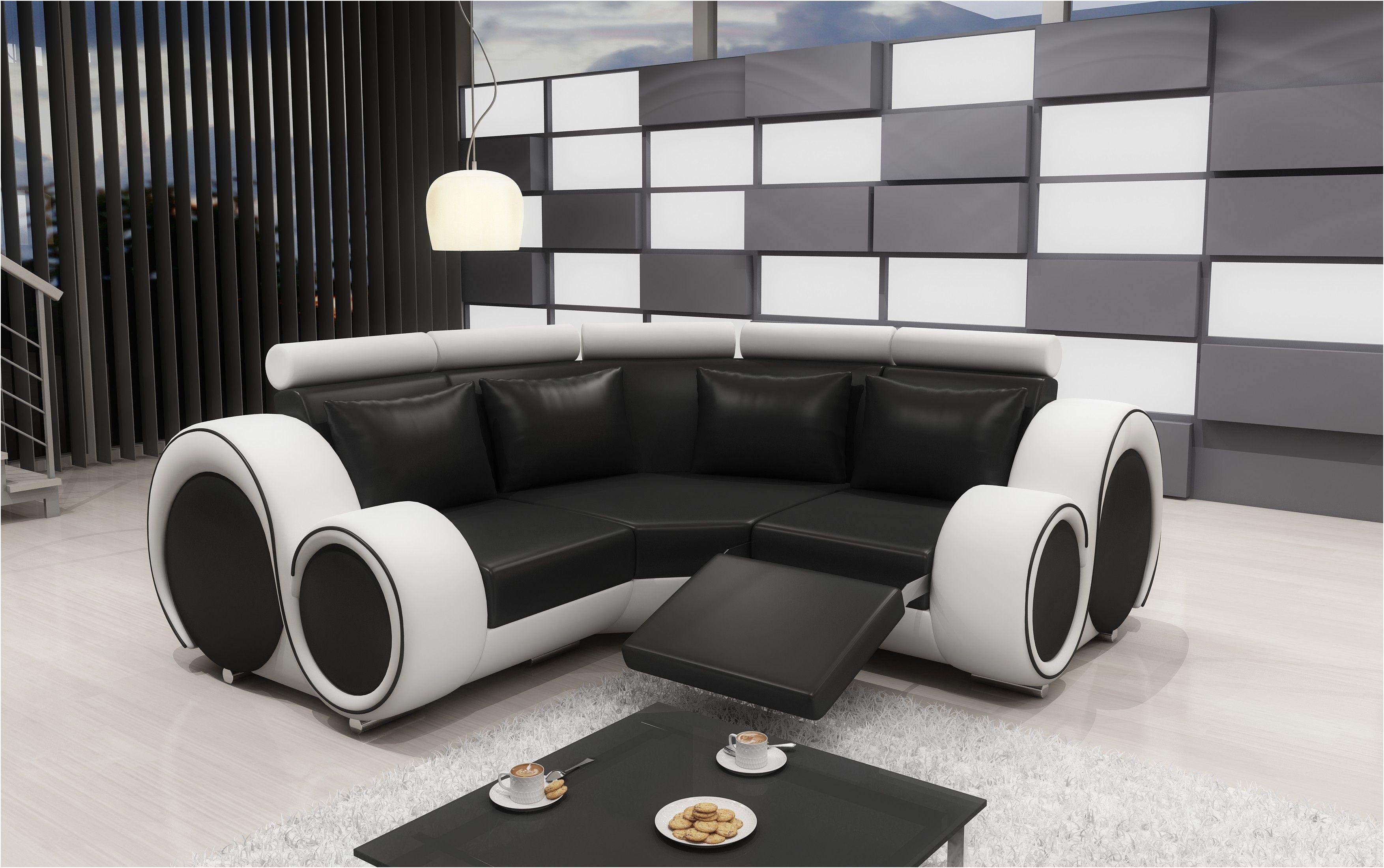 Teuer Couch Schwarz Weiß Sofa Couch Home Couch