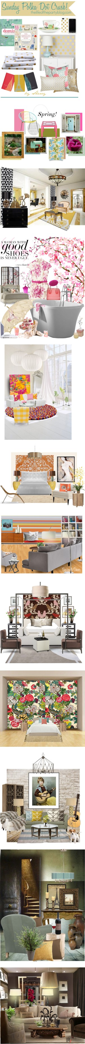 """Top Interior Design Sets for Mar 24th, 2013"" by polyvore ❤ liked on Polyvore"