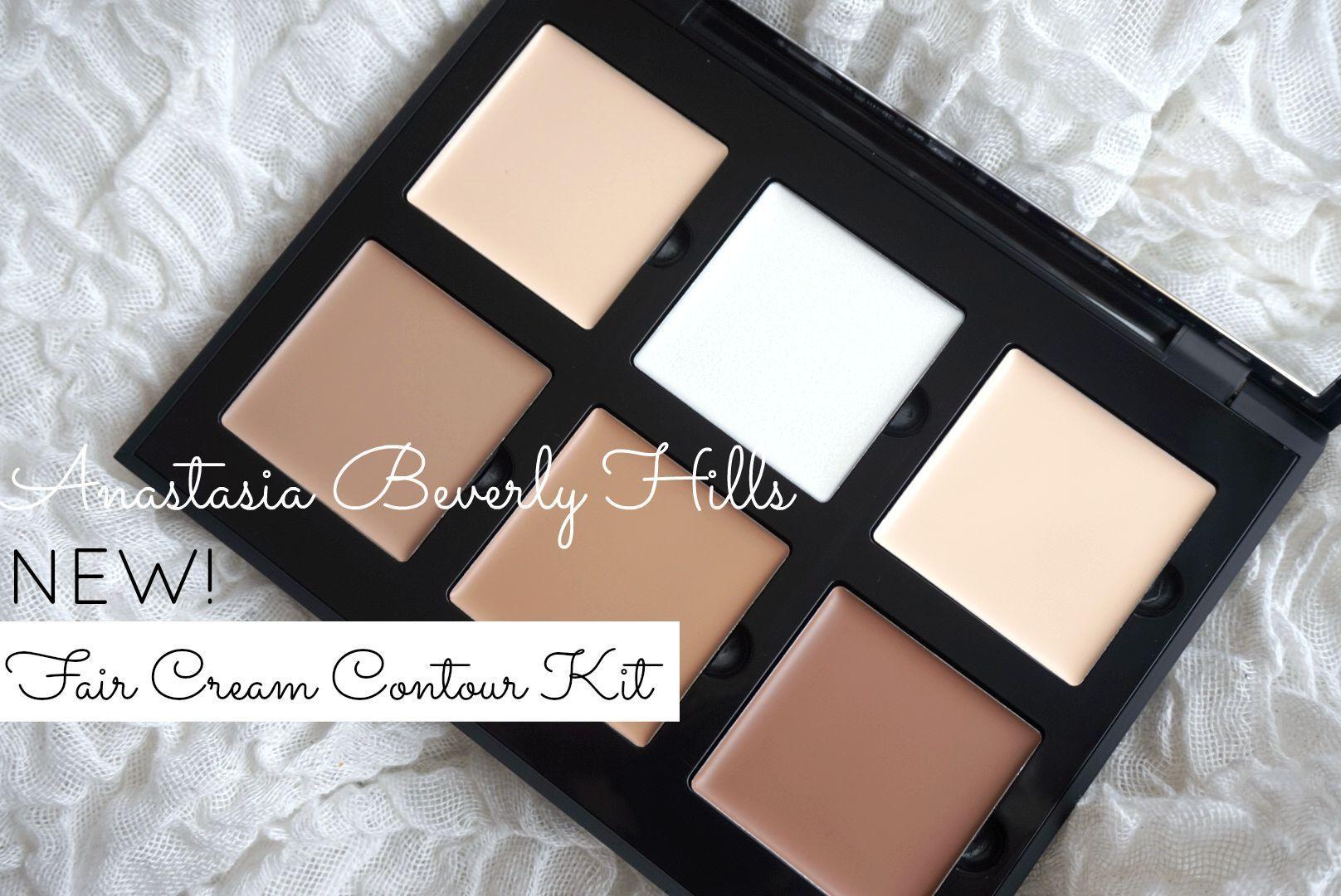 Powder Contour Kit - Light To Medium by Anastasia Beverly Hills #18