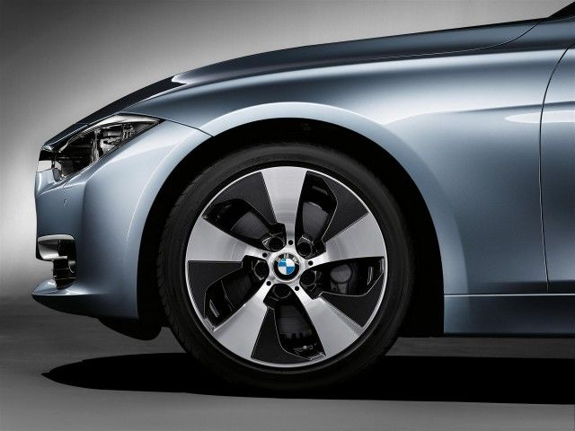 Bmw Releases Pricing Performance Estimates For 2013 Activehybrid