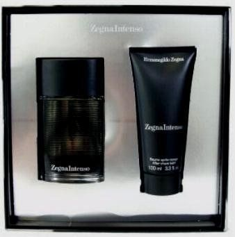 Ermenegildo Zegna Zegna Intenso Gift Set for Men (Eau De Toilette Spray bd33d1ffbf4
