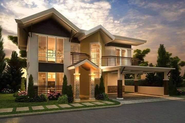 30 fachadas de casas modernas dos sonhos ideias para a for 30 fachadas de casas modernas dos sonhos