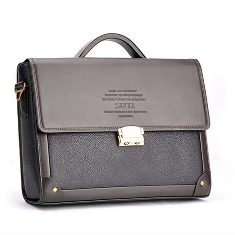 31.88$) Buy here - Men Laptop Messenger Bag Leather Briefcase Best ...