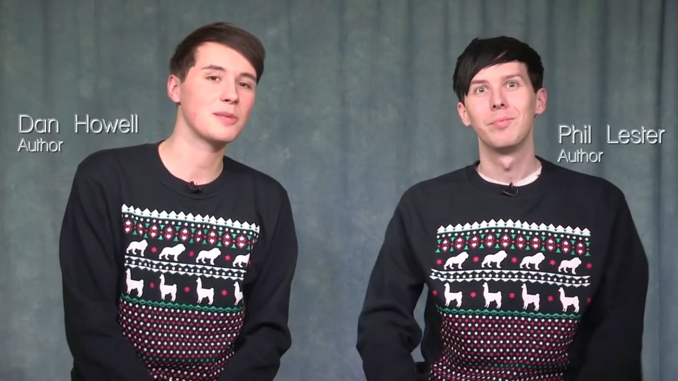 I FEEL SO PROUD OF THESE TWO. OH MY LORD AND THEY'RE WEARING MATCHING JUMPERS AGHHHH SO CUTE.
