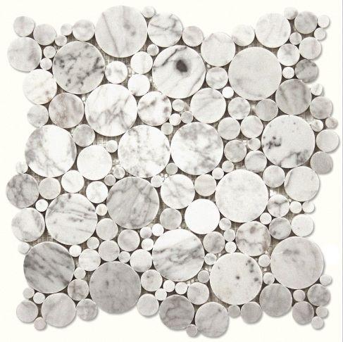 They Re Called Bubble Tiles Want Tile Backsplash Style Tile