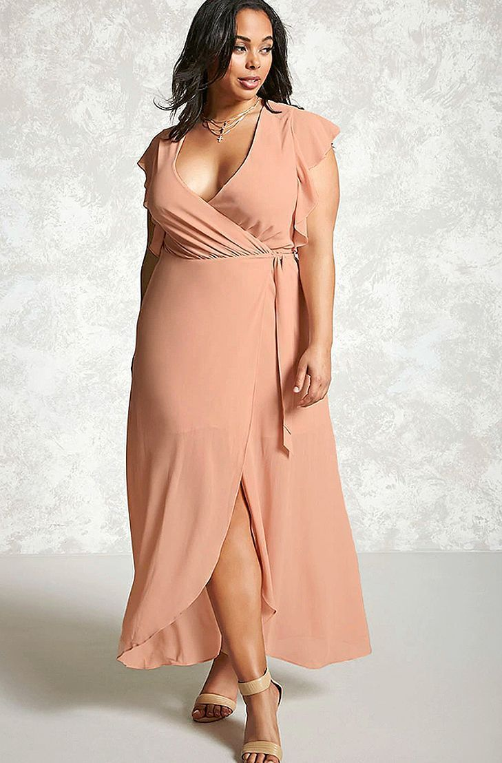 Everything To Know About Beach Wedding Attire For Men And Women Plus Size Wedding Guest Outfits Plus Size Wedding Guest Dresses Plus Size Fashion For Women [ 1108 x 729 Pixel ]