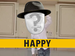 Have some hilarious good fun with JibJabs Happy Birthday by Phar