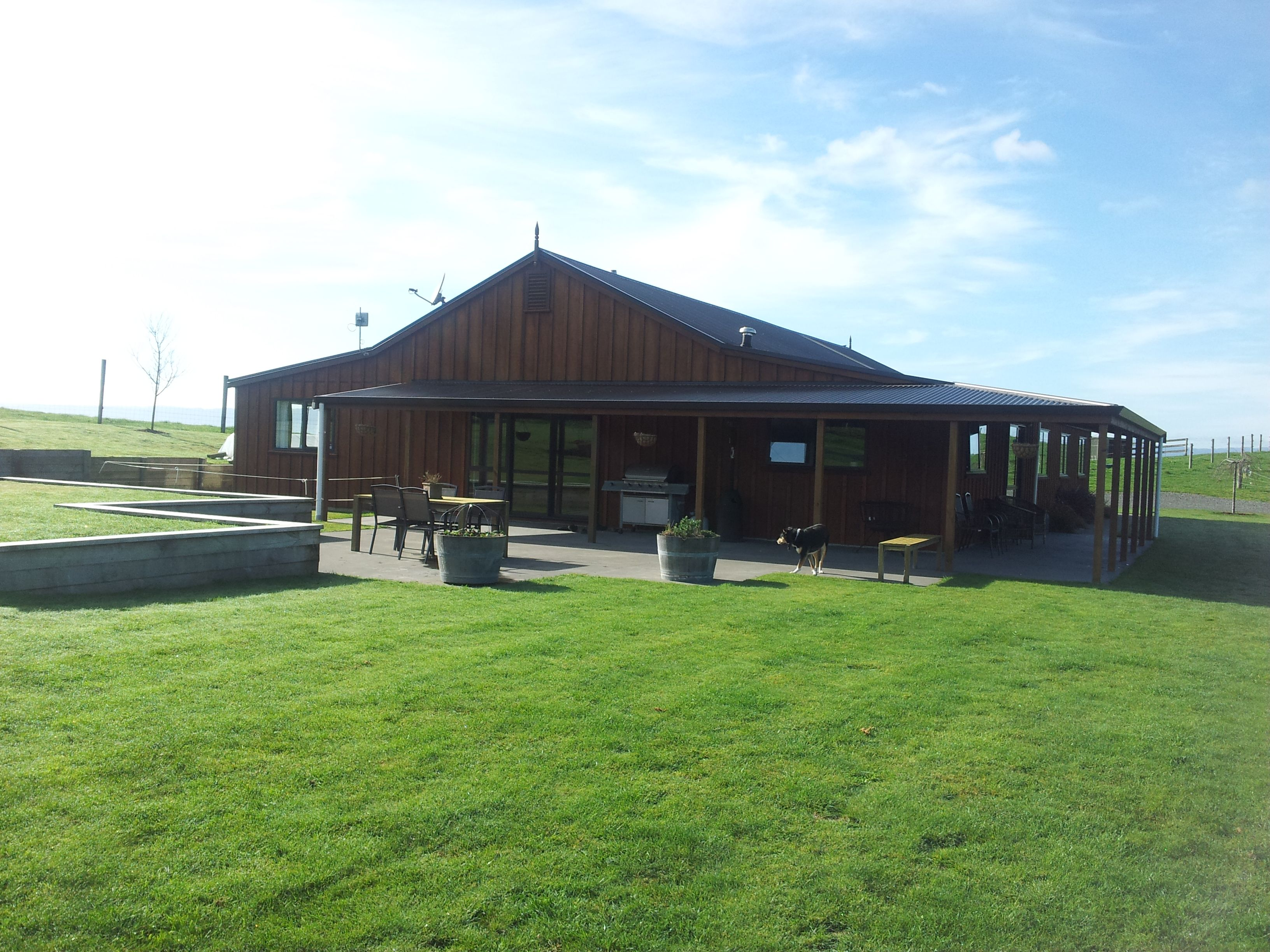 barn house kitset homes northland Google Search Shed