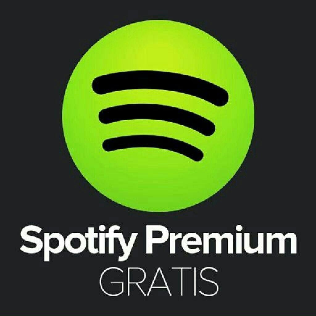 Image result for spotify premium gratis