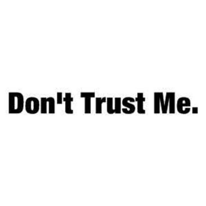 Don't Trust Me - 3OH!3 - That song has Teague all over it. :p | A ...