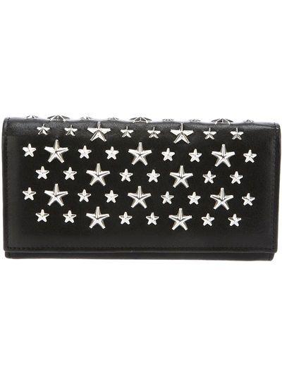 JIMMY CHOO 'Nikita' Wallet: love!!!!