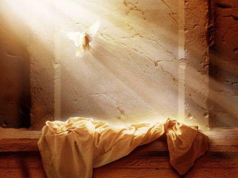 Joyeuses Paques Resurrection De Jesus Tombeau De Jesus Jesus Ressuscite