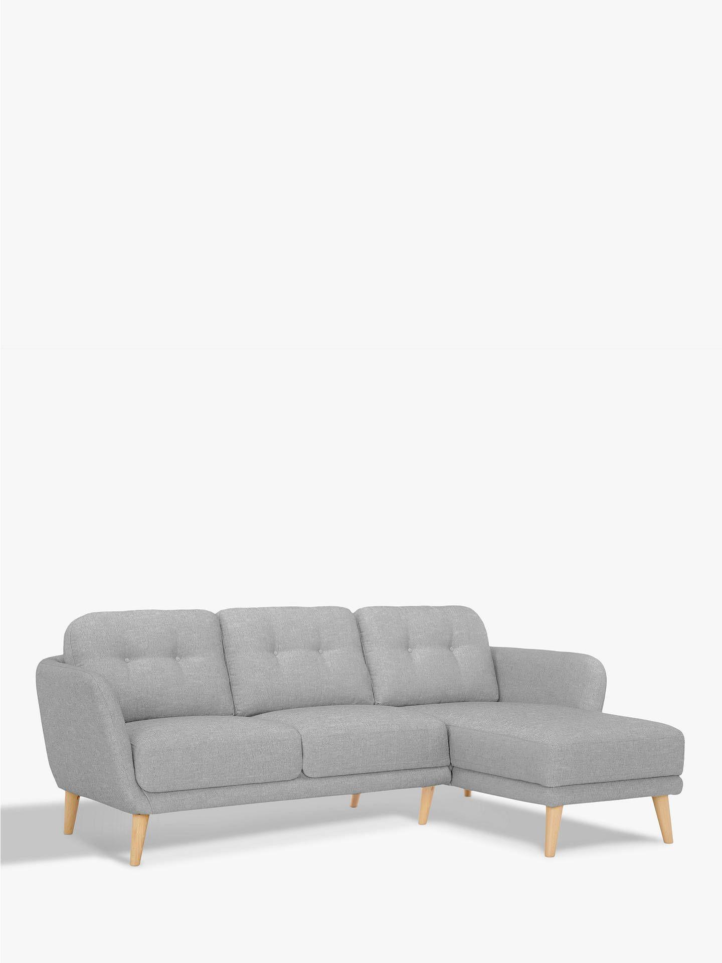 House by John Lewis Arlo RHF Chaise End Sofa | Sitting room | Sofa ...