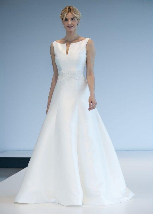 Boothals Trouwjurk.Boothals Trouwjurk Google Zoeken Trouwjurk Wedding Dresses
