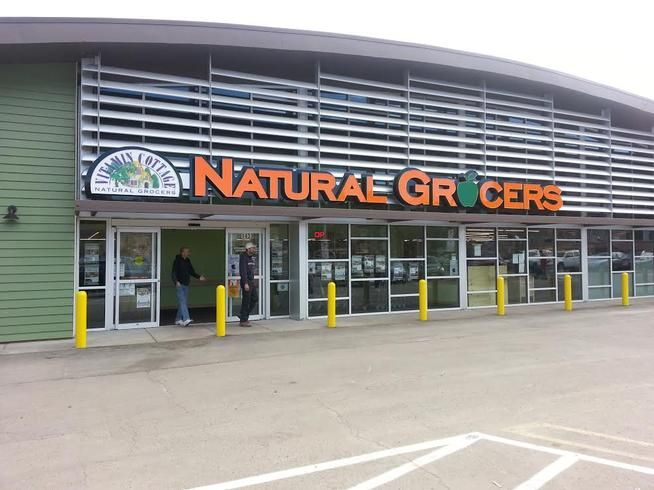 Cap Hill Gets New Grocer But Vitamin Cottage Opens Without Fanfare Natural Grocers Food Industry Cottage