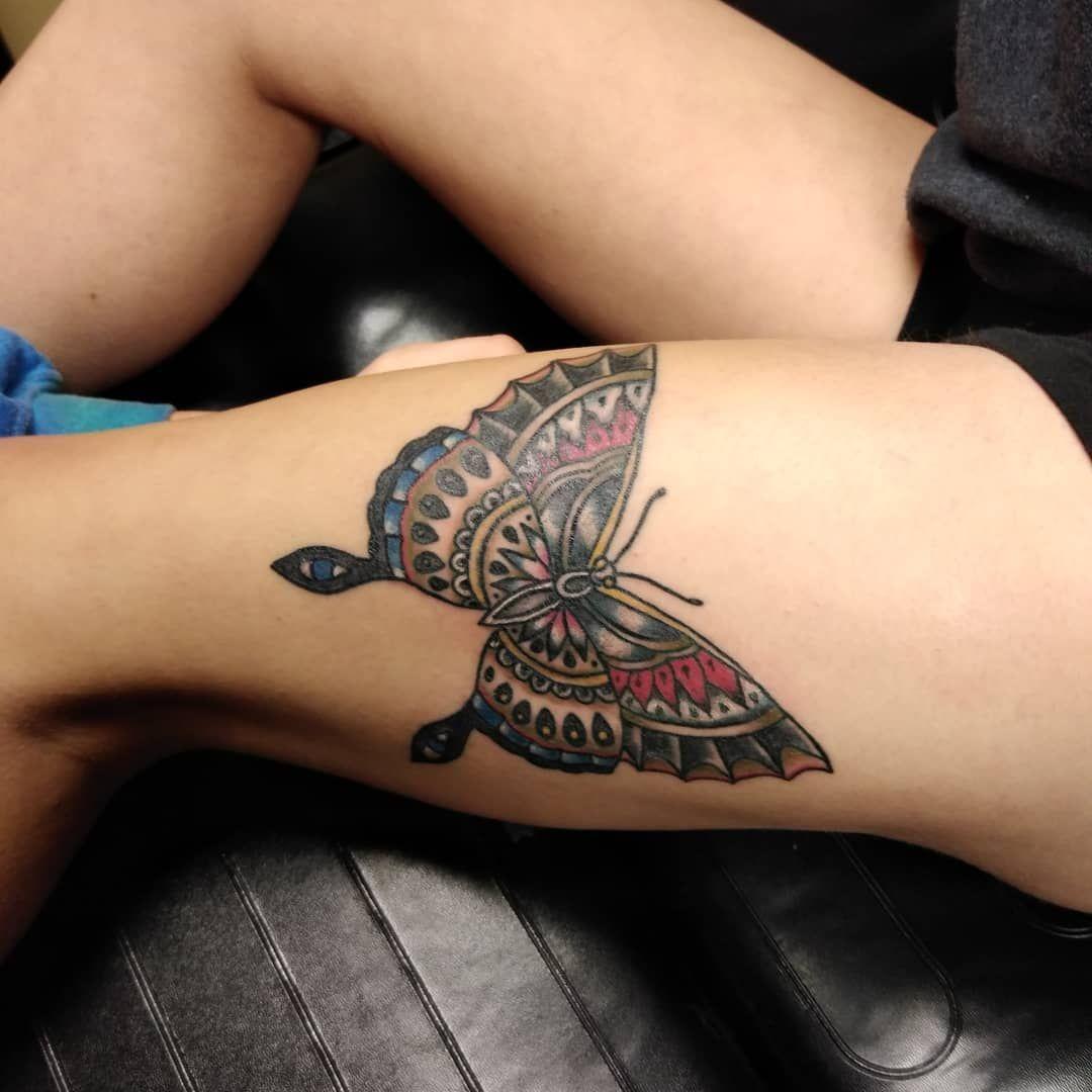 Photo of Kann Schmetterling Tattoo in jedem Körper des Körpers gemacht werden? – Seite …