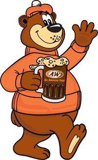 Pin By Jonathan Green On Nostalgia Beer Bear Vintage Restaurant Teddy Bear Cartoon