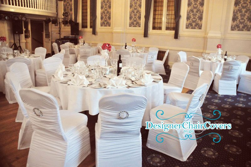 Designer chair covers rouched chair covers in surrey weddings chair covers at glenmore house we use our unique designer chair covers to create this pretty and modern look chair cover hire in surrey at its finest junglespirit Choice Image