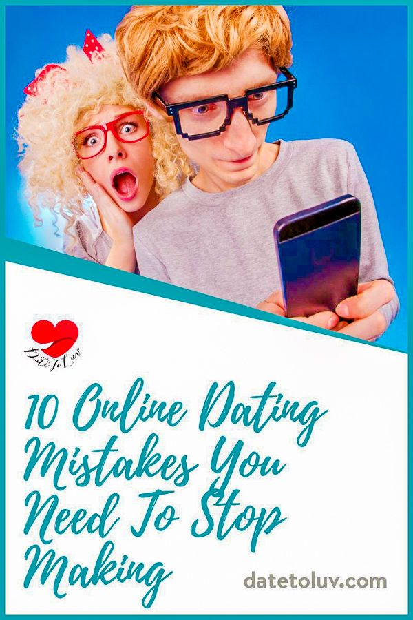 crazy online dating sites