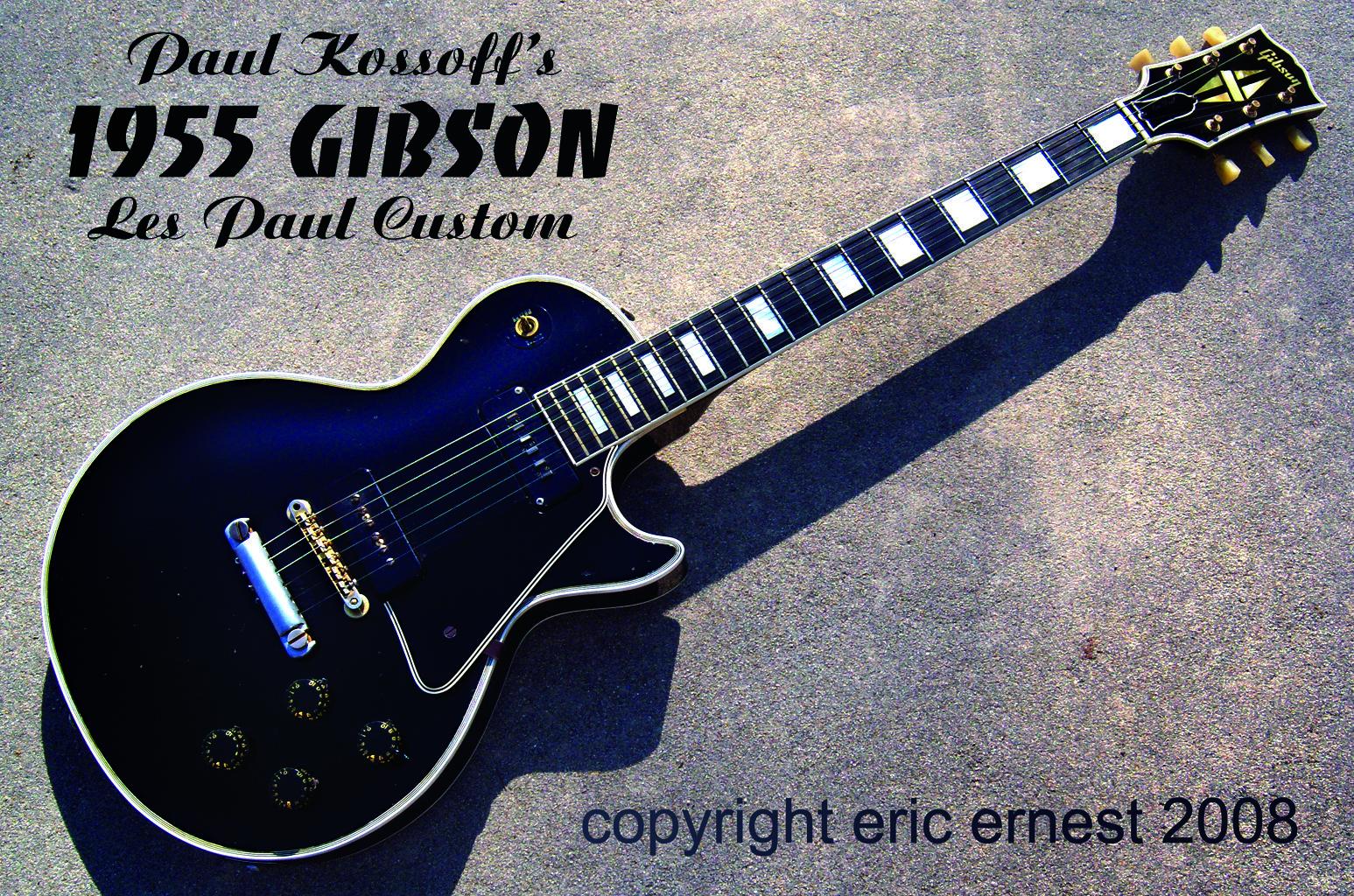 25  melhores ideias de Gibson es 295 no Pinterest   Guitarras ...