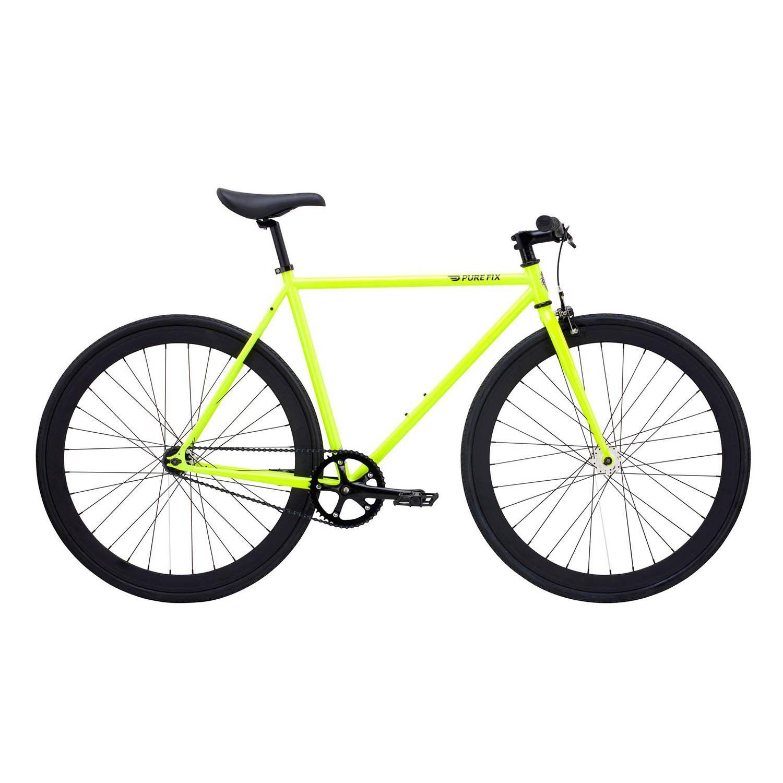Kilo 2018 Fixed Gear Bike
