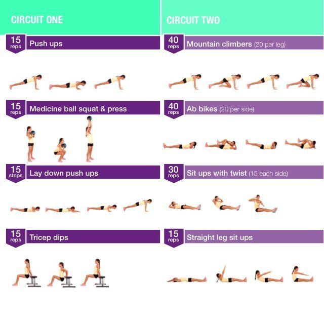 kayla itness   Bikini body guide, Exercices de fitness