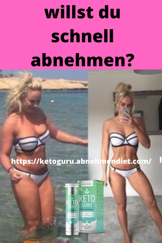 Body vi Gewichtsverlust Tipps