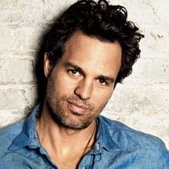Mark Ruffalo- 13 Going on 30 made me love this guy!