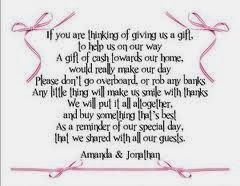 Wedding Gift Message For Best Friend : ... wedding-card-messages-poems.html wedding card messages Pinterest