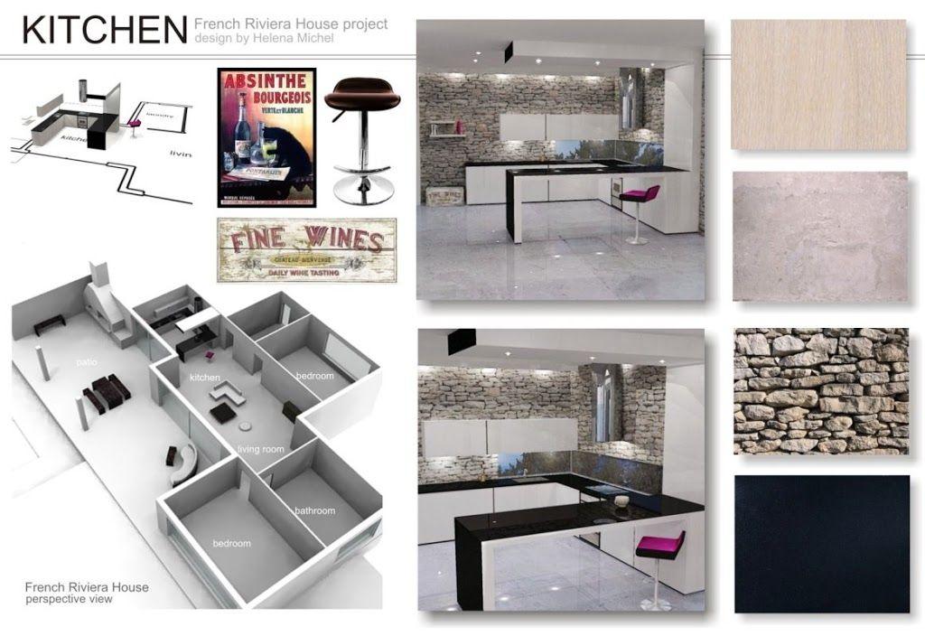 KitchenPresentationBoardJpg  Pixels  Presentations