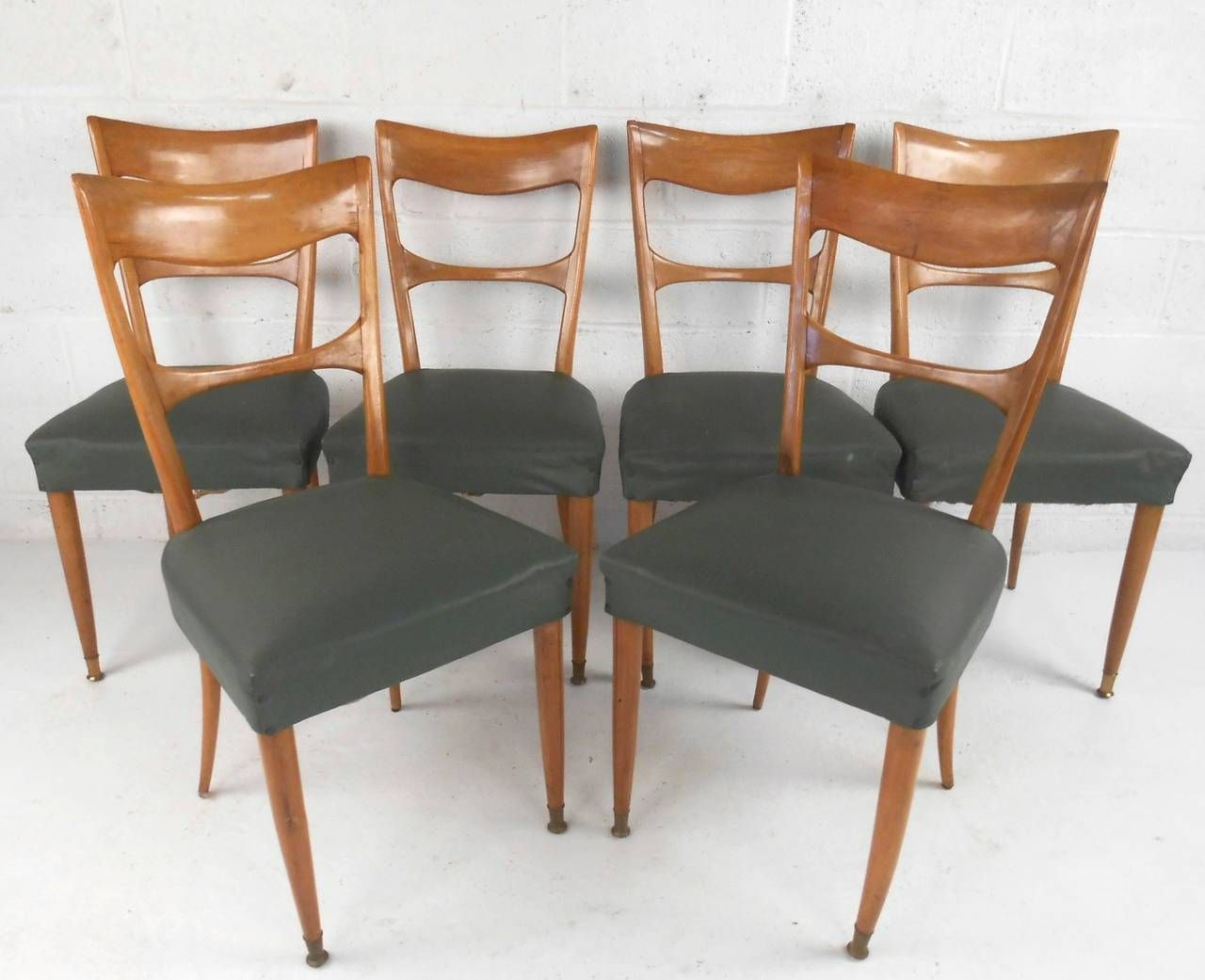 Sala Sedie ~ Melchiorre bega set of twelve dining chairs sale da pranzo