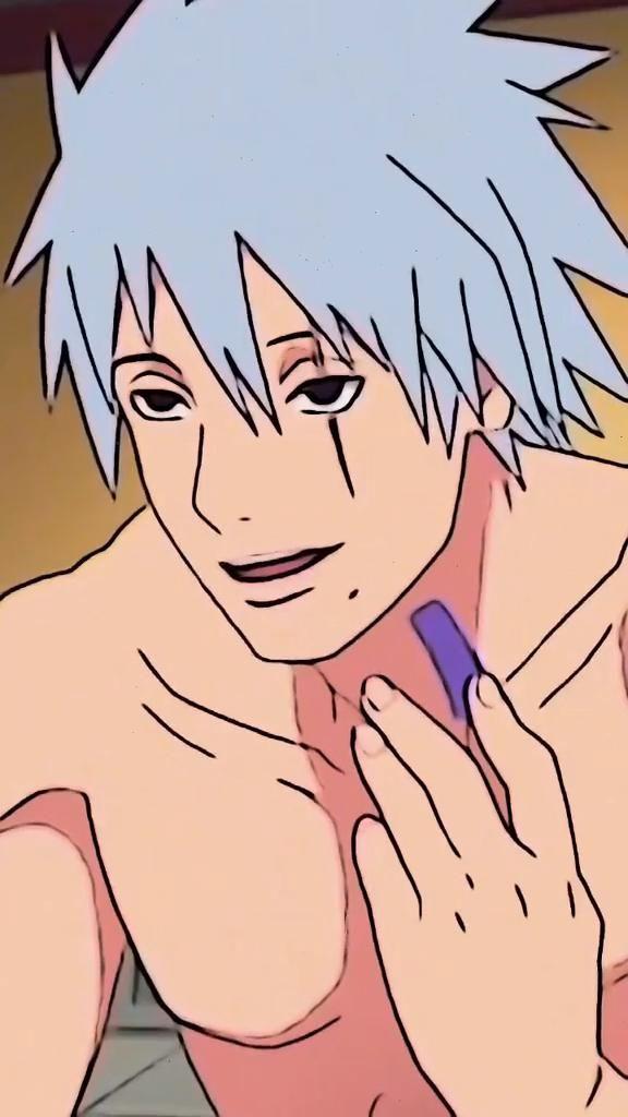 Photo of Naruto Boys Glow Up Pt.2