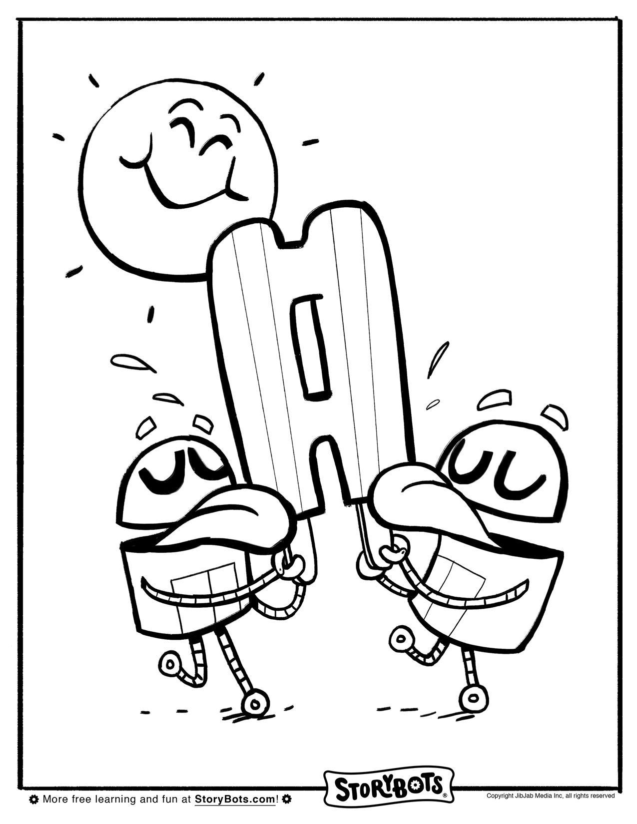 popsicle coloring sheet summer activity sheets pinterest