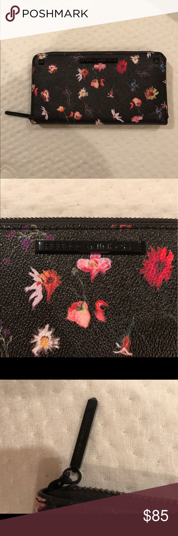 New Rebecca Minkoff Wallet New without tag Rebecca Minkoff Bags Wallets