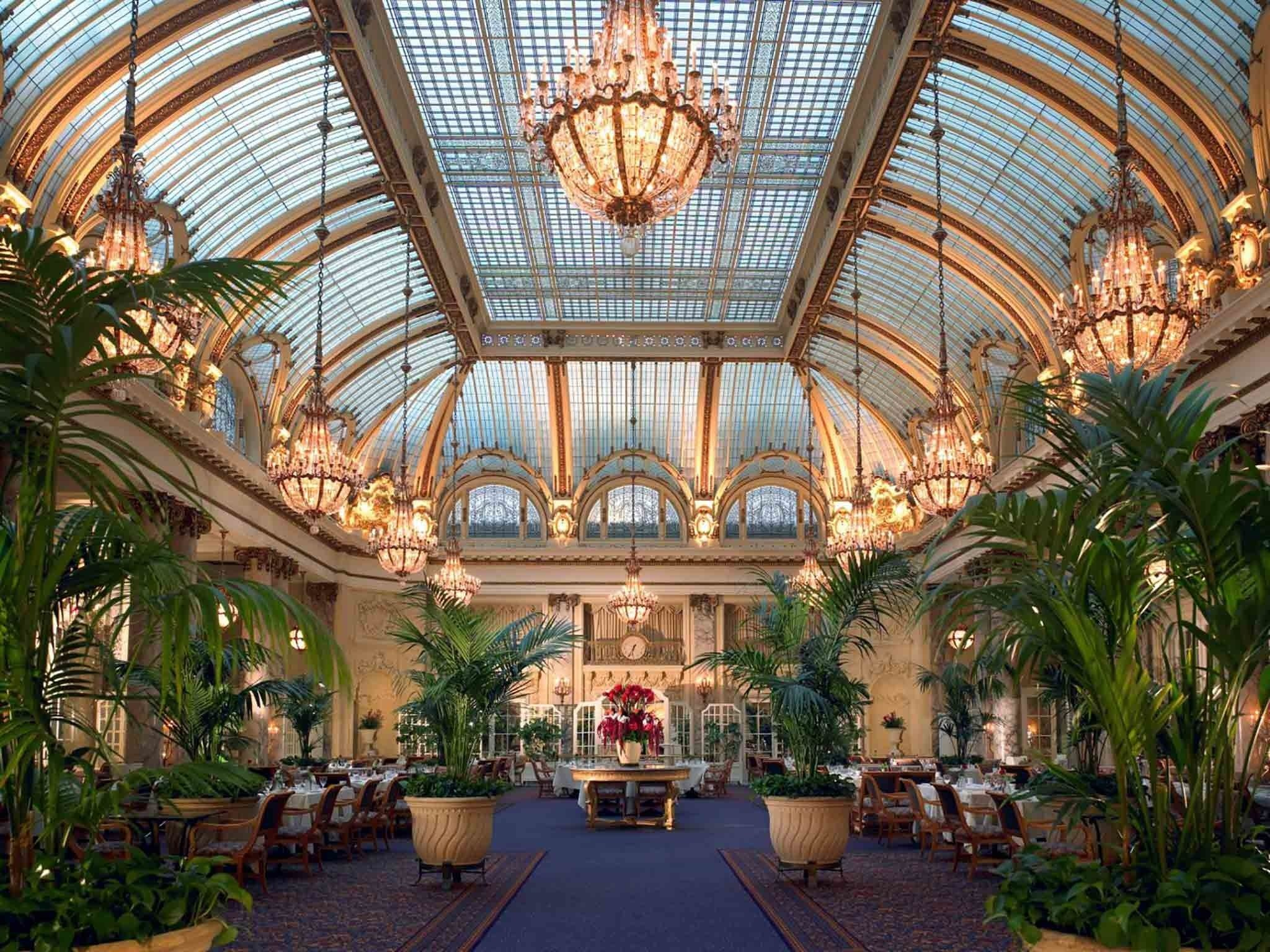 Top Hotels in San Francisco: Readers\' Choice Awards 2017 | Pinterest ...