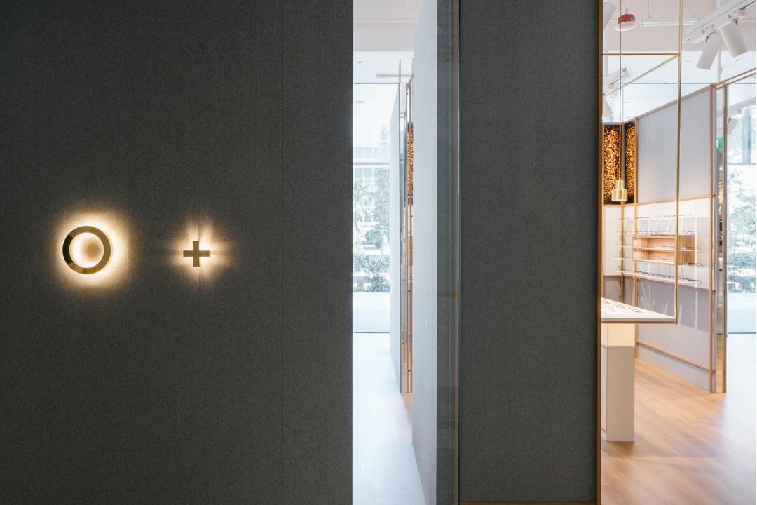 O Interior Design Renovation Projects Singapore House
