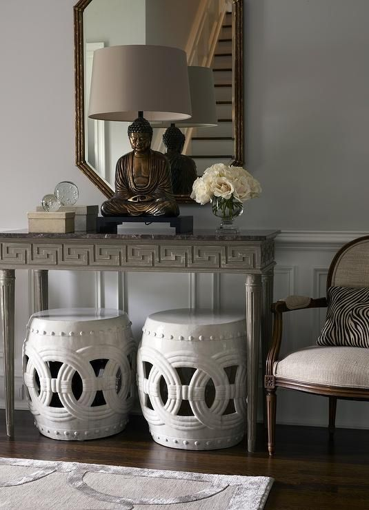Casual Elegant Living Room: What I Love Wednesday: The Casually Elegant World Of