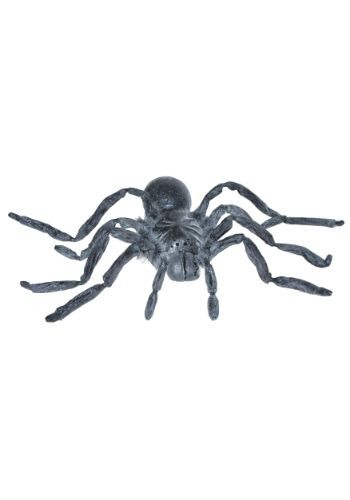 42 inch Gray Spider Mega Halloween Store Pinterest Spider - spiders for halloween decorations