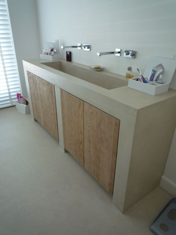 badkamer b ton cir pro original amsterdam badkamer pinterest salle de bain salle et. Black Bedroom Furniture Sets. Home Design Ideas