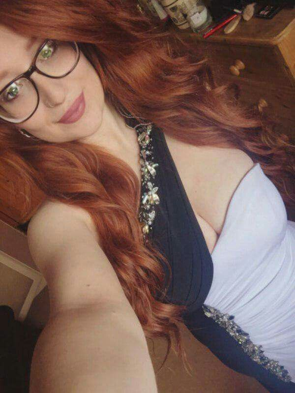 Apologise, but, young teen girls big breasts redhead glasses consider