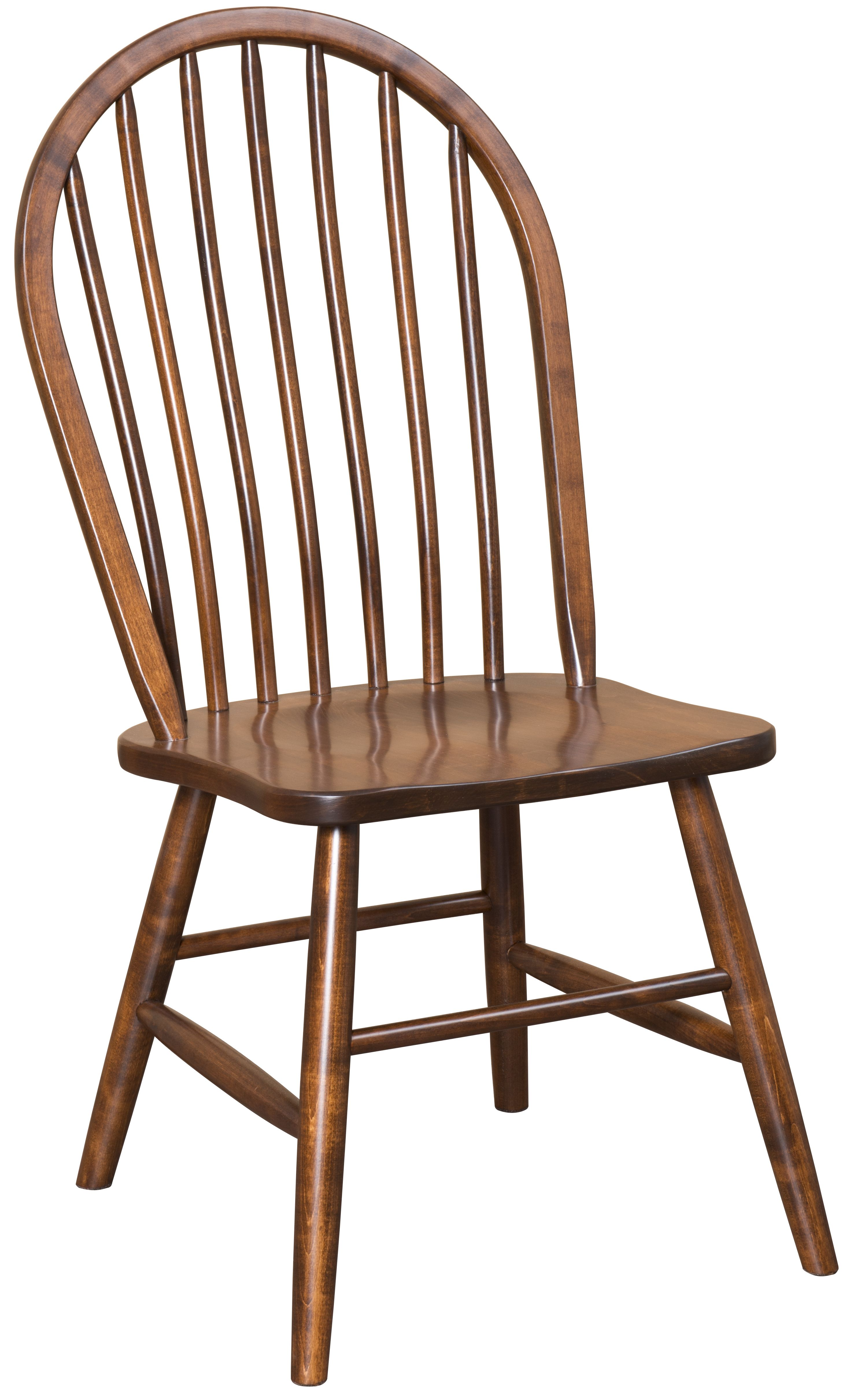 Bridgeport Side Chair Side Chairs Chair Amish Furniture