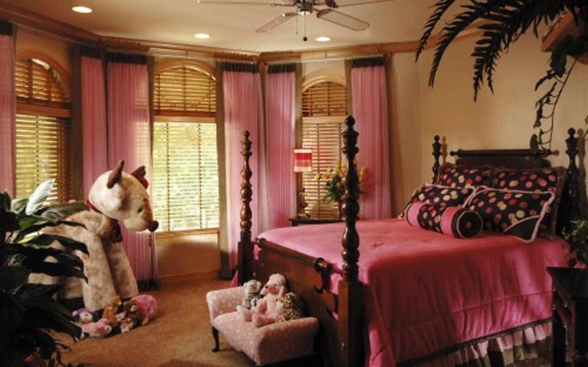Brown And Pink Teenage Room Design Beautiful Bedroom Designs Tumblr Decor Elegant