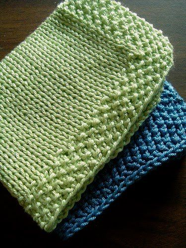 Laura\'s Blog Entry One thing I like to knit, when I am tired and ...