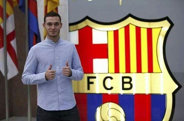#Barça