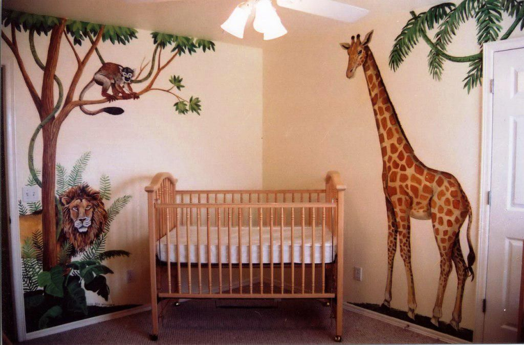 Image Result For Muurschildering Lion King Nursery Ideas