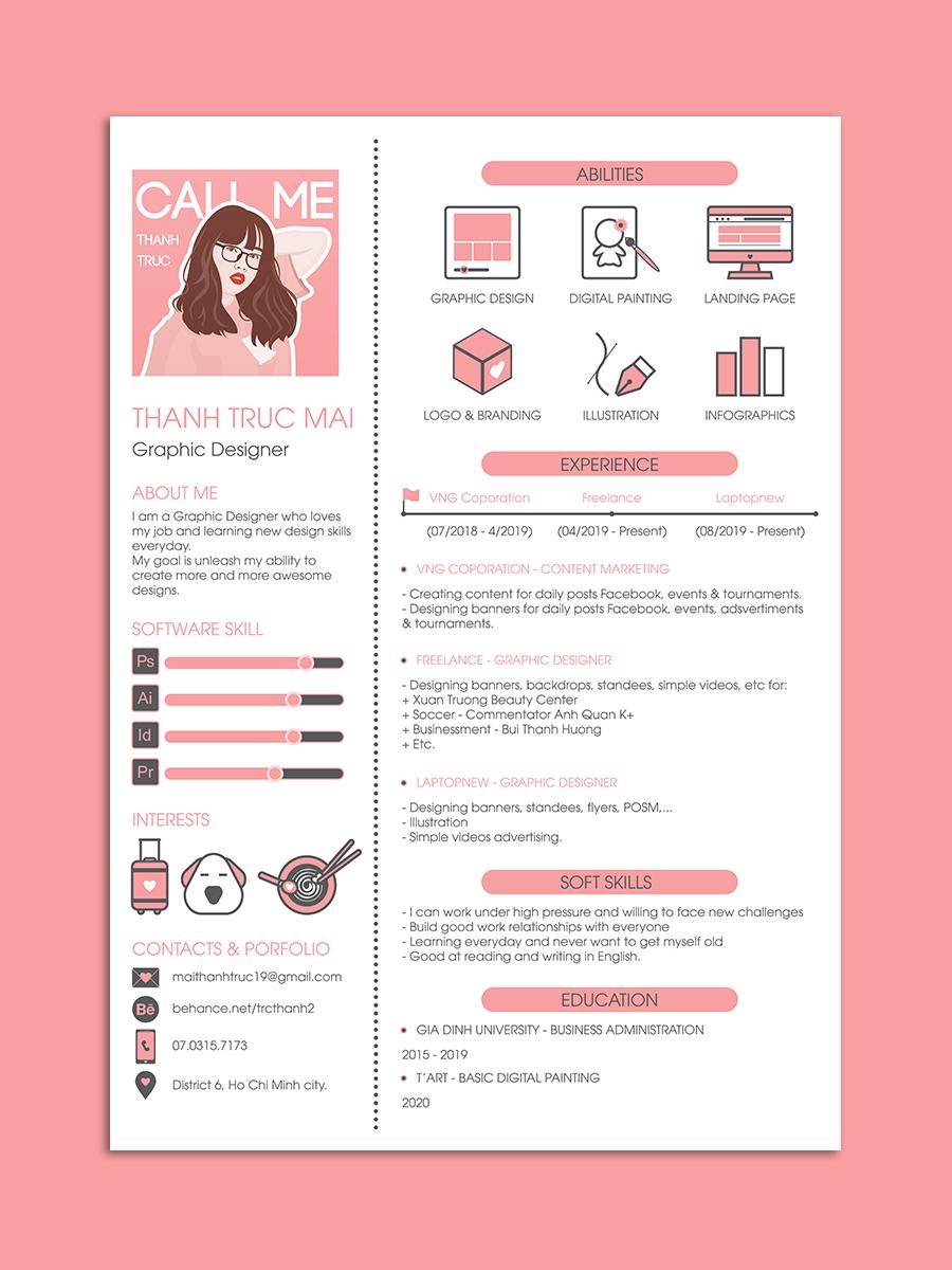 Creative Resume Creative Resumes Personal Branding Creative Resume Cv Graphic Design Graphic Design Resume Resume Design Creative Graphic Design Cv