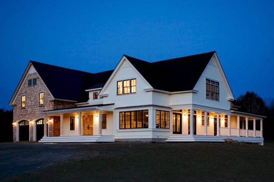 60 modern farmhouse exterior design ideas modern