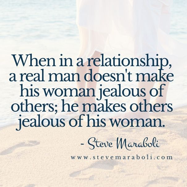 A Jealous Woman Quotes